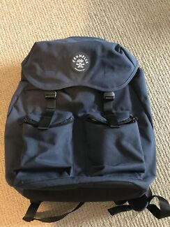 Crumpler Tondo Outpost backpack- NEW with tags