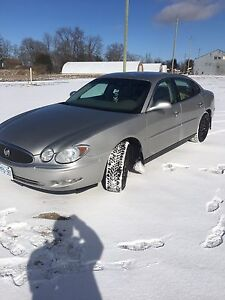 2007 Buick allure trade for truck