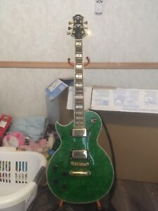 Carparellis 3 in immaculate cond , combo with Fender mustang