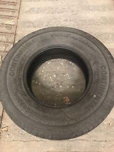 4 pneus 4 saisons 16 pouces