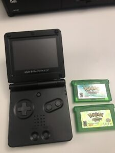 Gameboy Advance SP (AGS 101)