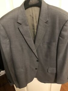 Free blazer made in Canada