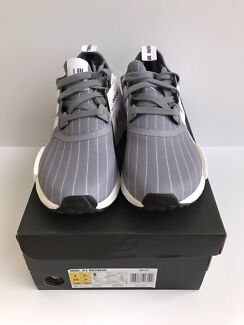 Adidas x Bedwin NMD R1 Grey Size Womens US 7 BRAND NEW