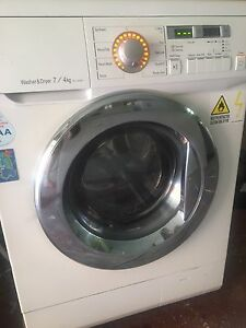 LG 7kg washing machine dryer combo Westmead Parramatta Area Preview