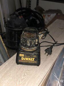De Walt battery pack
