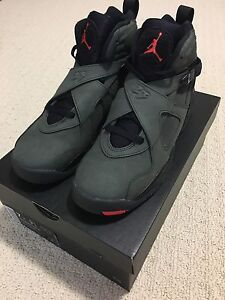 "Air Jordan 8 Retro ""Take Flight"" - size 7Y"