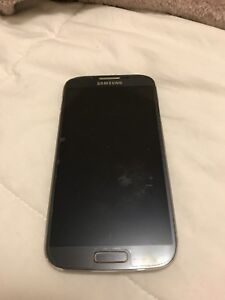 Samsung s4 for parts