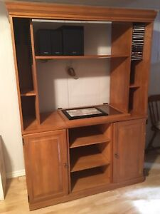 Shelving/ TV Console