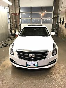 Private Sale! 2015 Cadillac ATS Luxury AWD