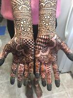 Exquisite Henna/ Mehndi