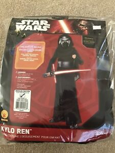 Kids Star Wars Kylo Ren Halloween Costume