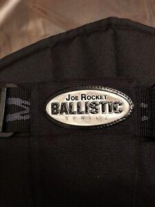 Joe Rocket Ballistic Motorcycle Pants. Ladies / Women's - Size M