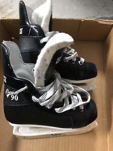 Kids size 11 skates