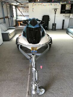 Jet ski yamah replica