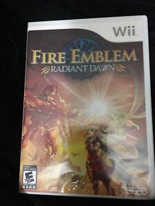 Fire Emblem Radiant Dawn (Wii)