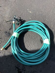Certified 50' Garden Hose- 2 available
