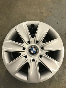 BMW hub cap for steel rim 16 inch(OEM).