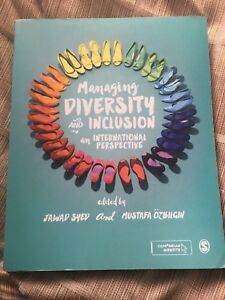 Managing Diversity and Inclusion : An International Perspective