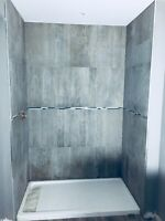 Flooring and wall tile