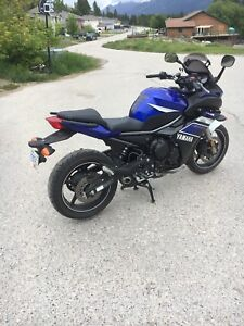 Perfect starter bike or daily commuter like new