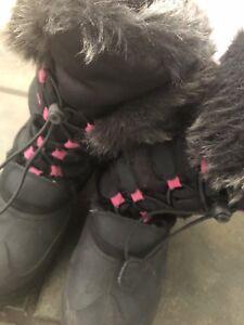 Boots Kamik