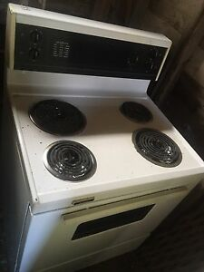 Stove for sale 50$