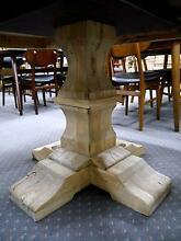 New Provincial Rustic Recycled Timber Extension Dining Tables Melbourne CBD Melbourne City Preview