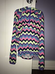 Ivivva light hoodie size 10