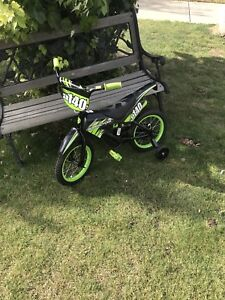 Great Kids Bike!!! Brand New Condition