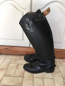 Size 8 field boots