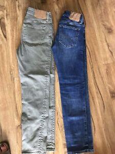 American Eagle Men's/Boys jeans $15 for lot