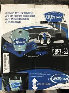 Mor/ryde suspension CRE 3000