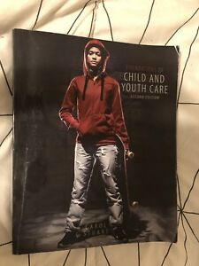 Foundations Of Child and Youth Care Second Edition