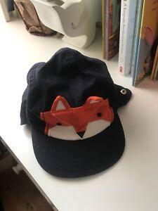 Gymboree hat size 2T/3T