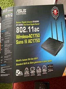 Asus Rt Router | Kijiji in Alberta  - Buy, Sell & Save with Canada's