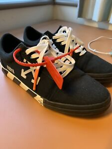 OFF WHITE Vulc Low top