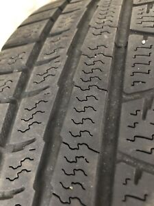 4 Nokian WR G3 All-weather tires 205/50r17