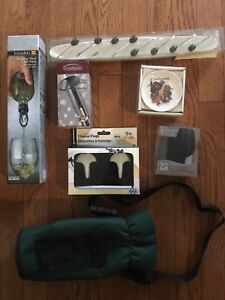 Group of Wine Accessories (new in package)