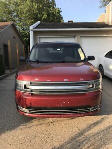Ford Flex 2013 Limited ecoboost
