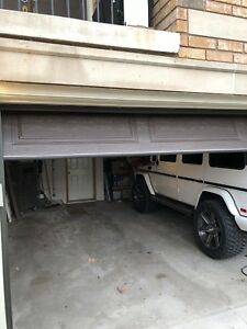 MISSISSAUGA GARAGE DOOR REPAIR | SAME DAY SERVICE | BOOK—>