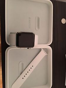 Montre Apple Watch Sport 38mm