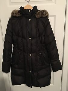 UTEX Down-filled winter jacket (small but fits like a medium)