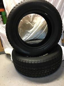 2 Primewell Valera Winter Tires 225/60R 16