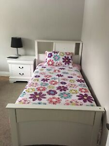 Furnished room available