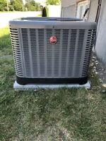 Furnace and AC services , repairs and installations.