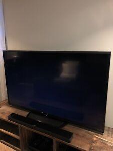 TV Sharp 70 pouces