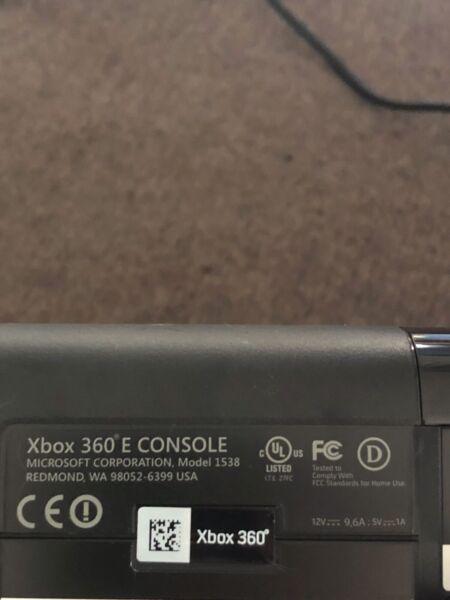 Xbox 360E Slim Console | Xbox | Gumtree Australia Sutherland