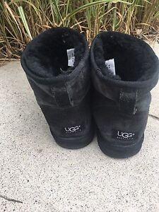 Women's Ugg Boots- size 10