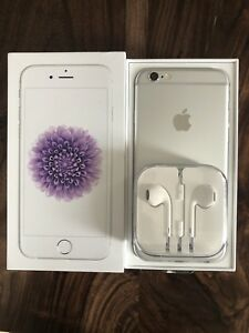 iPhone 6, 16gb -AppleCare