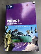 Travel books St Kilda East Glen Eira Area Preview